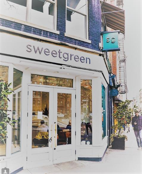 サラダ専門店sweetgreenがユニコーンに!? そのブランドイメージとテクノロジー
