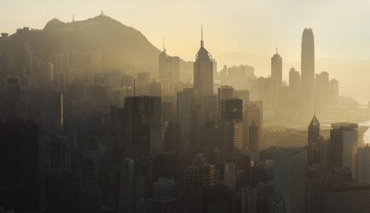 香港の大気汚染が深刻なのは本当か