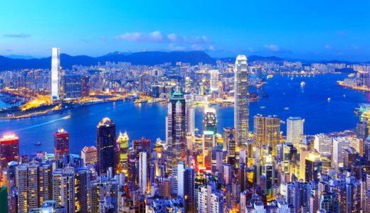 香港のスタートアップ マクロ環境 中国・東南アジア展開のゲートウェイ