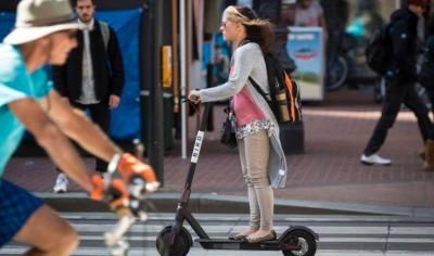 開始から1年未満でユニコーン2社を生んだ電動スクーターのシェアリング・ビジネスに迫る