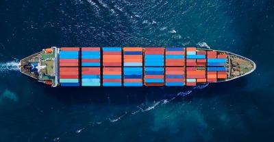 貨物輸送業に切り込む 世界で最もセクシーでないユニコーン Flexportのビジネスモデル