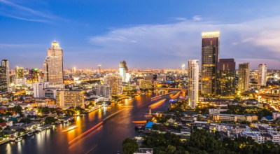 夜明け前のタイにおけるスタートアップ環境 Techsauceのレポート 2018