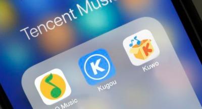 上場間近 中国テンセント ミュージックの驚くべき収益源
